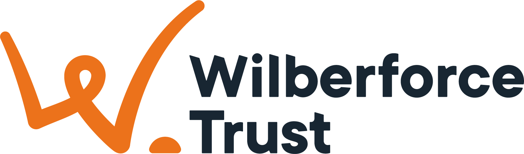 The Wilberforce Trust Logo