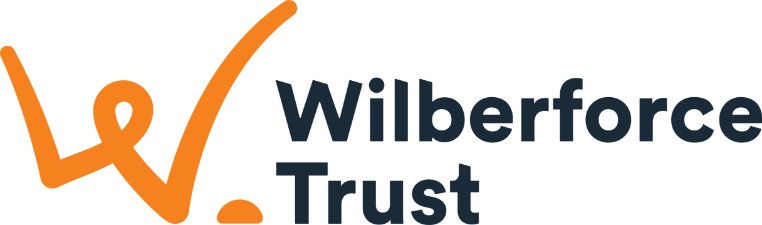 Wilberforce Trust Logo