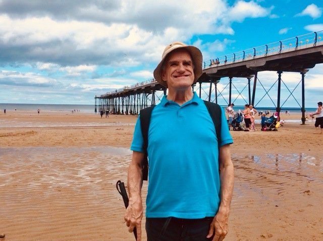 Supported Living Day Trip to the Yorkshire coast