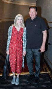 Andrew Dunn & Andrina Carroll