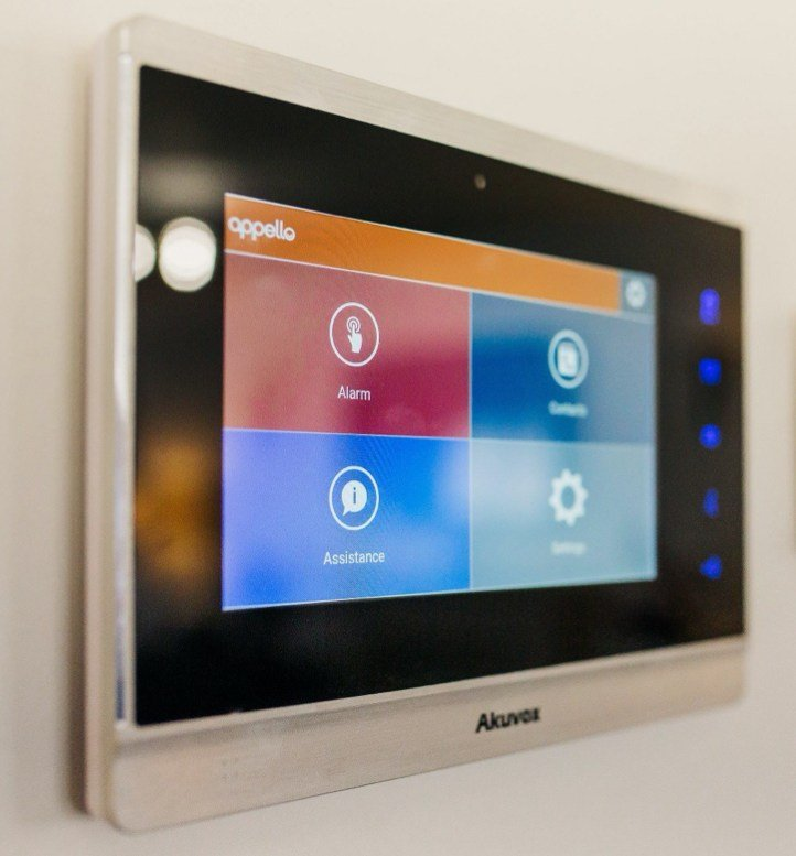 Appello Smart Living Solutions Tablet