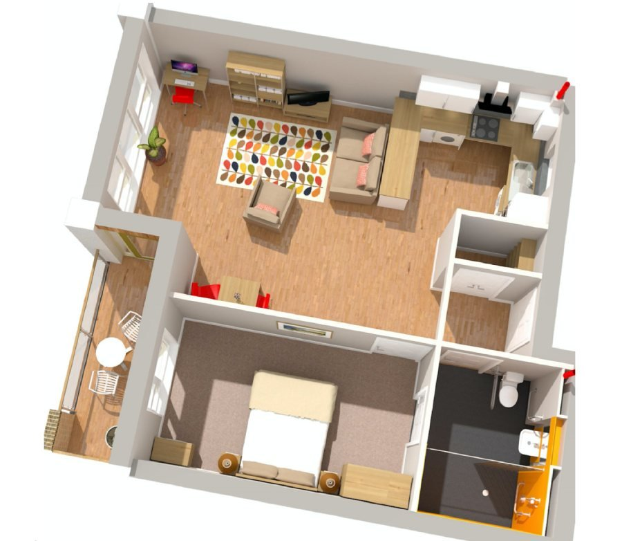 typical-wheelchair-adapted-apartment