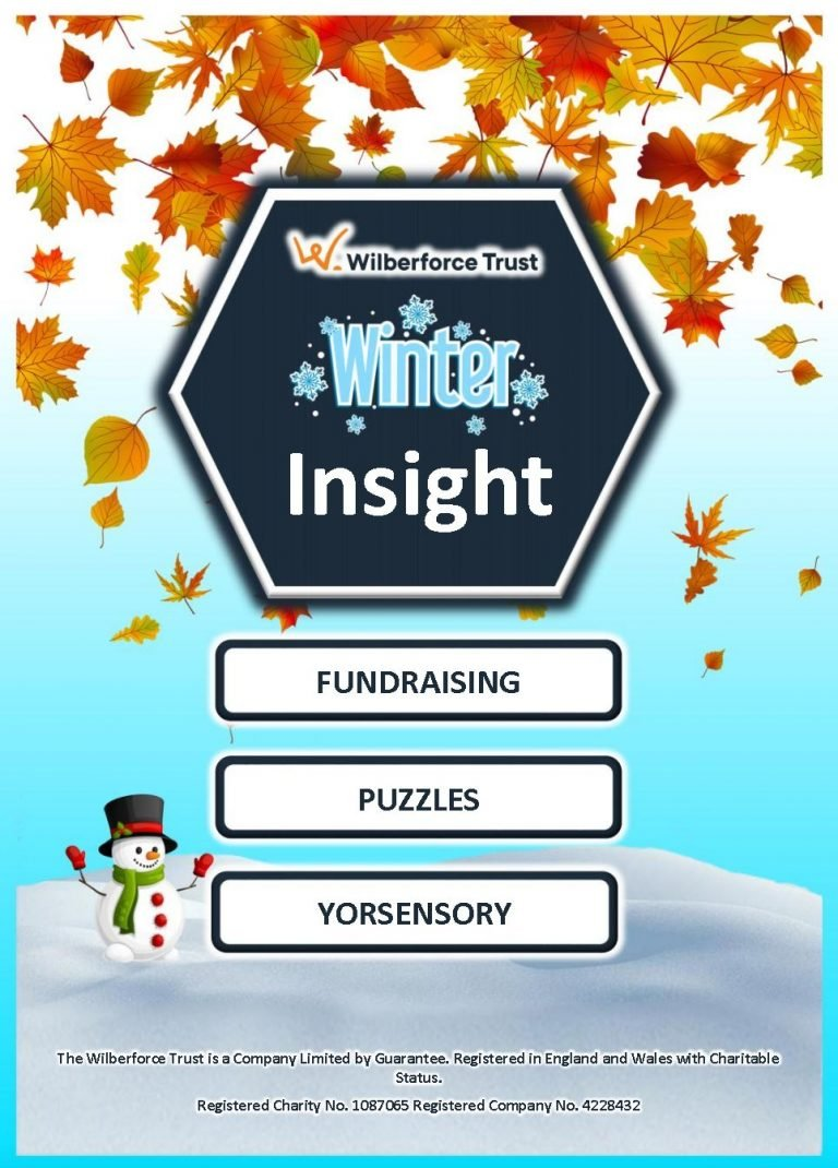 Insight Winter 2020 Cover