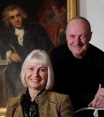 Philippa Crowther & William Wilberforce