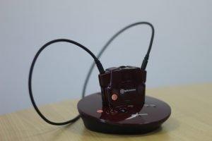 TV Listener and Neckloop