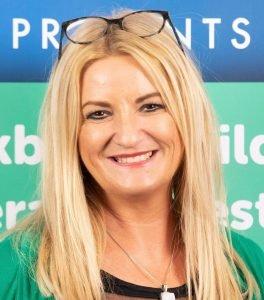 Christina Gabbitas
